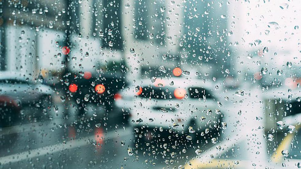 Clima en Tandil: continúa el alerta meteorológico y hay probabilidades de tormentas y granizo