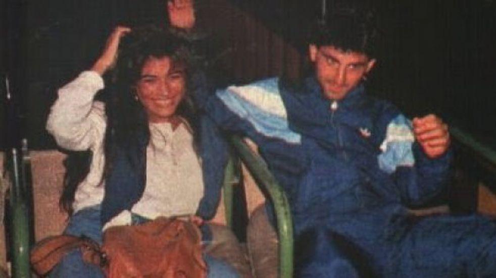 Los hechos jamás contados sobre la separación entre Diego Latorre y Zulemita Menem