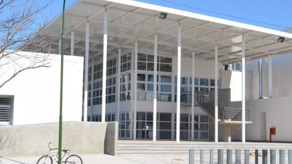 "Instituto Superior del Profesorado N° 2 ""Joaquín V. González"""
