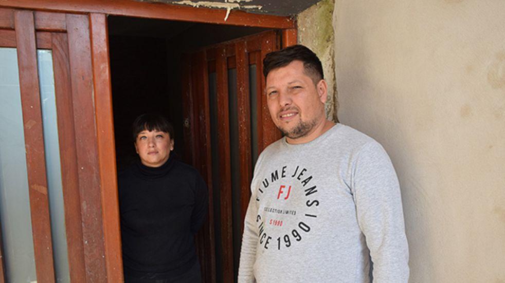 Villa María: podrían perder la casa por un crédito UVA