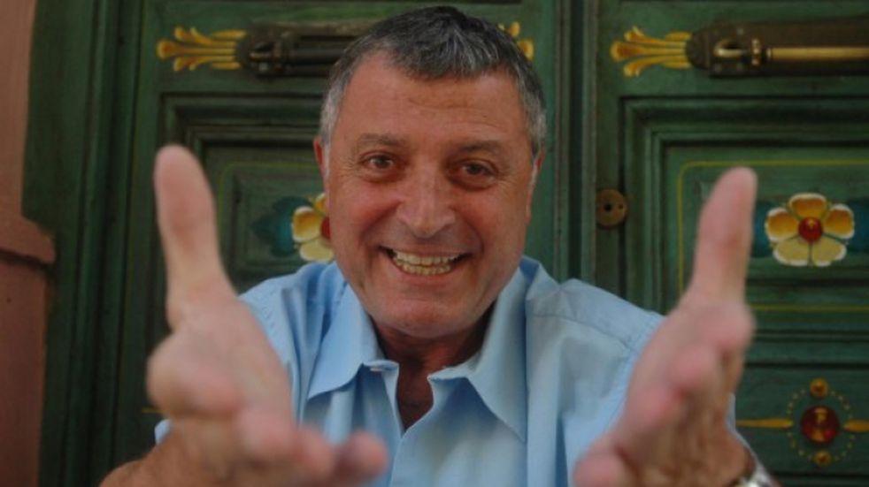 Falleció Gino Renni: las películas y novelas memorables del actor y humorista