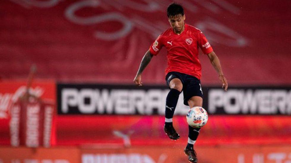 Independiente empató 0-0 con Defensa y Justicia y la punta de la Liga Profesional está en juego