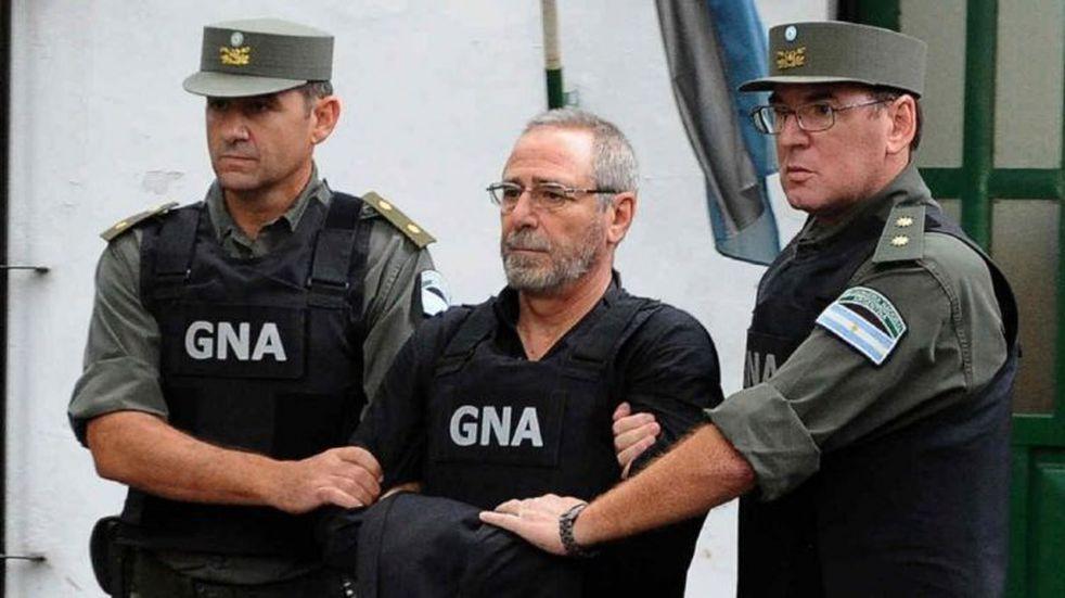 Ricardo Jaime volvió a pedir prisión domiciliaria: quiere ir a Carlos Paz. (Foto: La Voz).