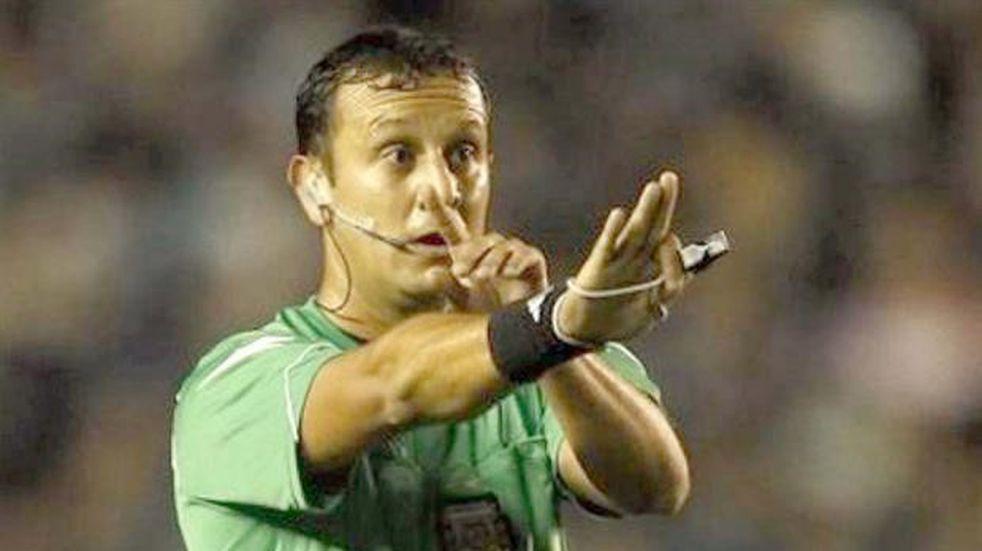 San Martín y Atlético Tucumán ya conocen a los árbitros para el último partido de la Superliga