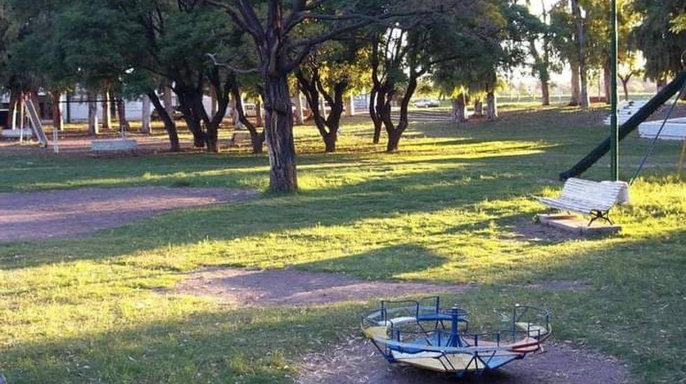 Llegará más de 1 millón de pesos para obras en el Parque Sarmiento