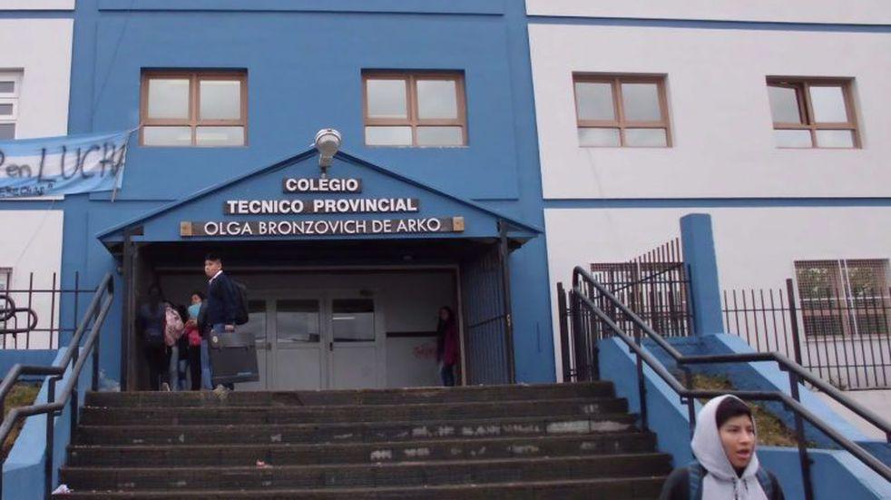 Ushuaia: Newsan inició prácticas profesionalizantes con estudiantes de secundaria