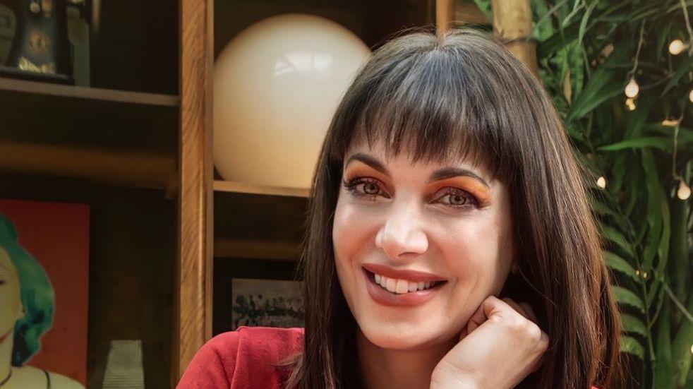 Valeria Degenaro cautivó a sus seguidores.