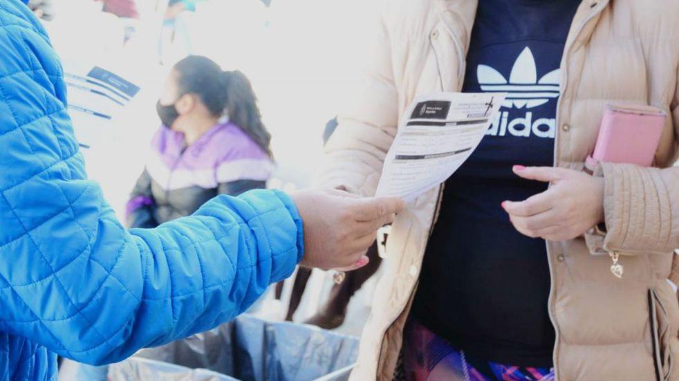 """""""OlfaTest"""", la nueva campaña de la UNCuyo para detectar el covid-19"""