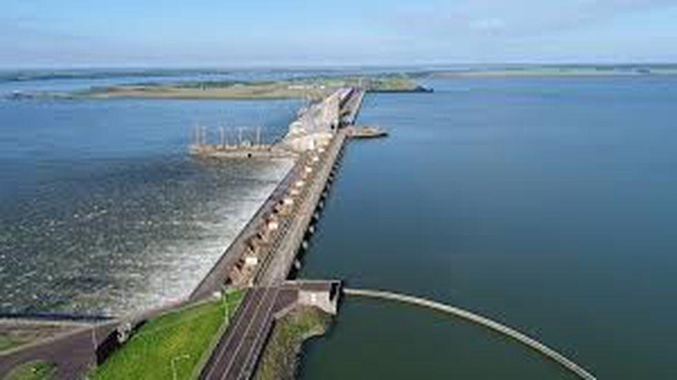 Corrientes solicita a Nación por los límites de la Isla Apipé