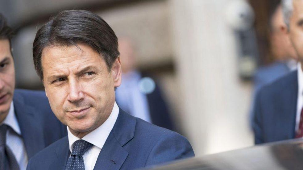 Italia: renunció el primer ministro Giuseppe Conte, y buscará formar un nuevo Gobierno