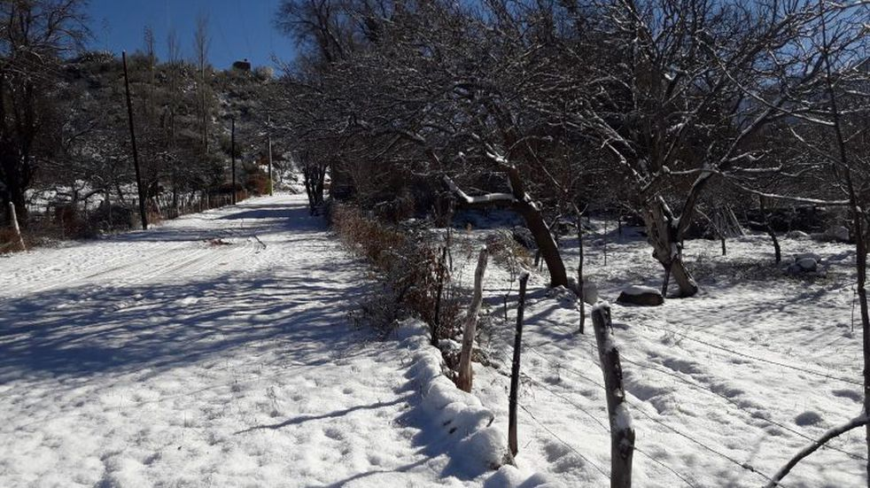 Aicuña y Cuesta de Miranda de blanco