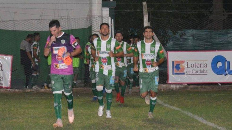 Torneo Federal: Deportivo Colón mantiene la esperanza