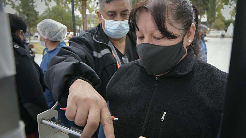 Guaymallén agrega puestos médicos gratuitos