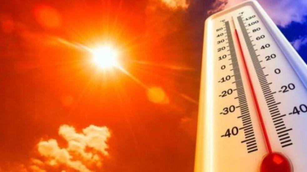 Bahía Blanca una de las ciudades más calurosas del país