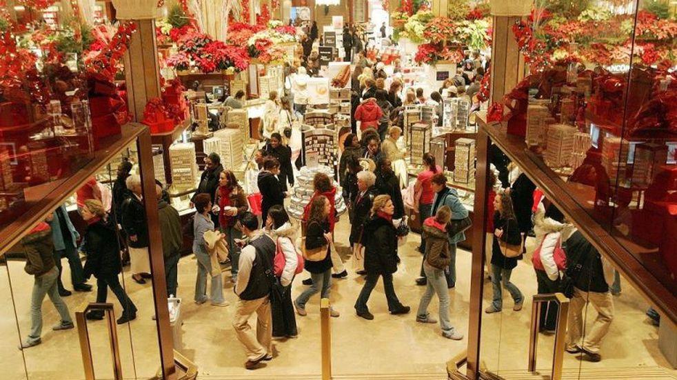 Navidad y Año Nuevo, ¿abre el comercio en Córdoba?