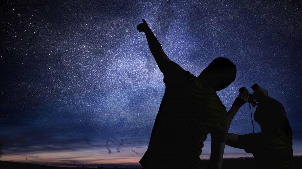 En honor a la Divina Comedia de Dante, la ciudad de Mendoza invita a una noche de Astroturismo