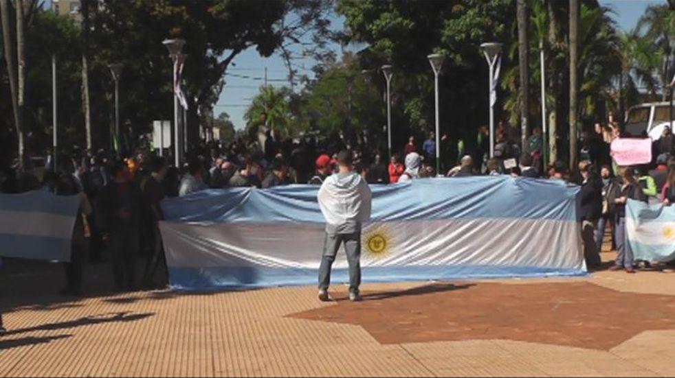 El turismo de Iguazú marchará para reclamar ayuda estatal