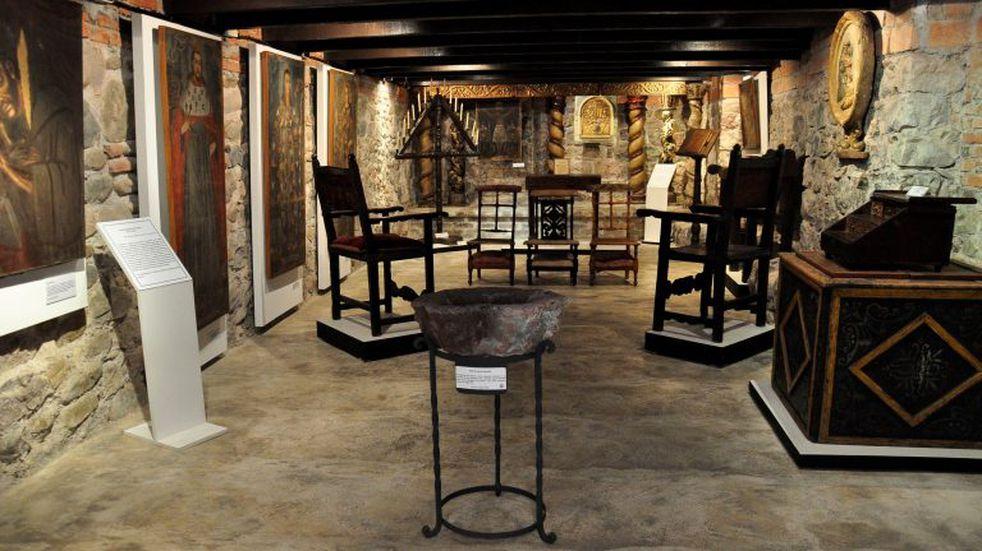Una serie de videos celebra la Semana de los Museos en Jujuy