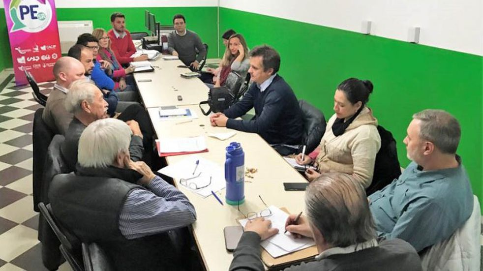 Segunda reunión del Consejo Permanente del Plan Estratégico de Santa Rosa
