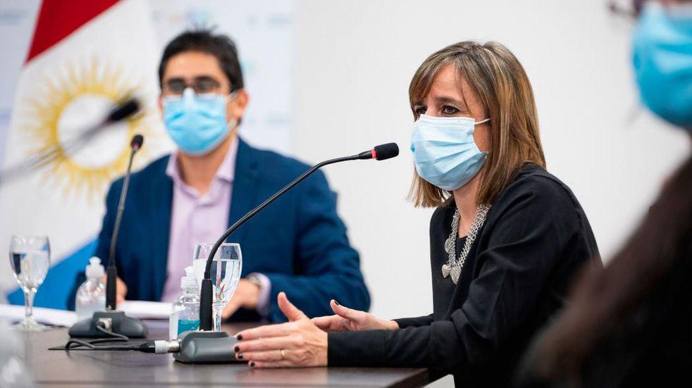 "Córdoba: Barbás negó que haya habido ""vacunación VIP o irregularidades"""