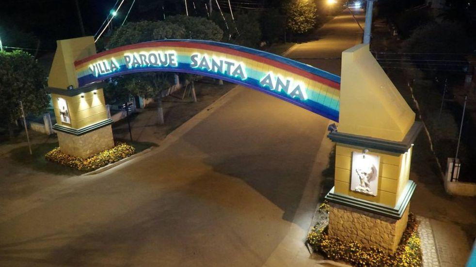 Villa Parque Santa Ana tiene hoy una jornada atípica, con la votación de un proyecto vinculado al tema del aborto.