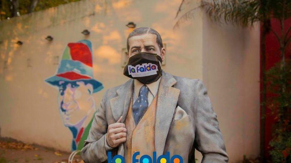 Se cumple una semana sin nuevos casos positivos de coronavirus en La Falda