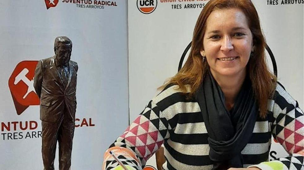 """De Grazia: En Juntos siempre trabajamos con consenso, y así seguirá a partir del 13 de septiembre"""""""