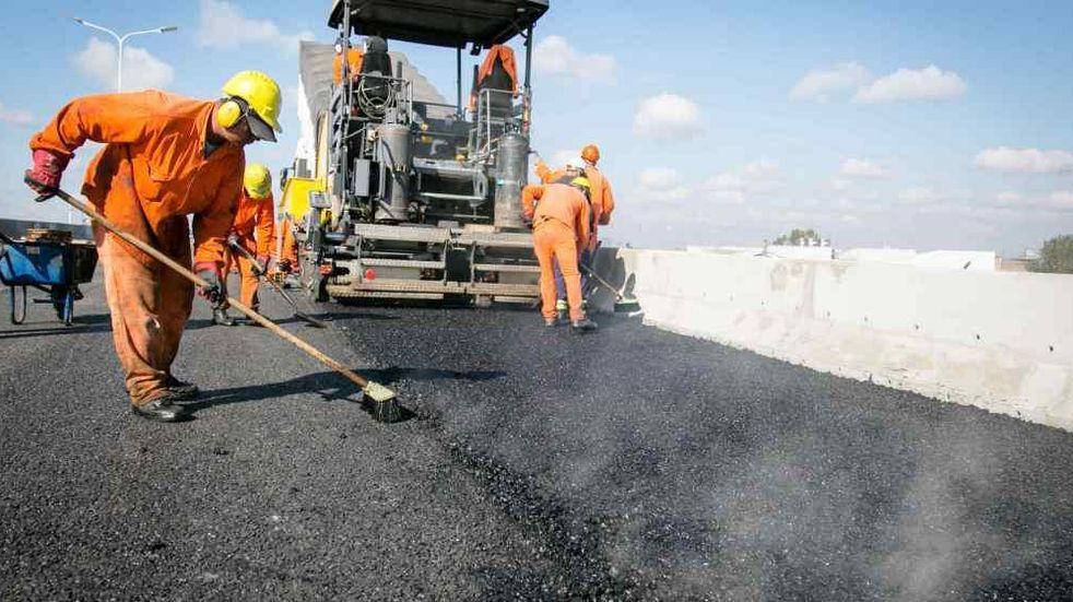Piden gestionar ante Nación la instalación de una planta de asfalto