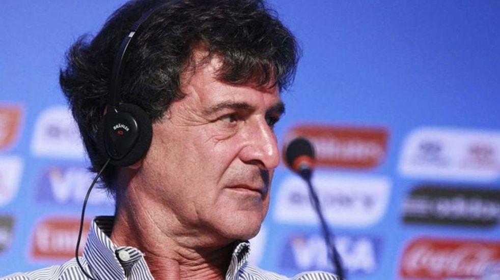 Mario Kempes apoyó a Messi y criticó duramente a la Conmebol