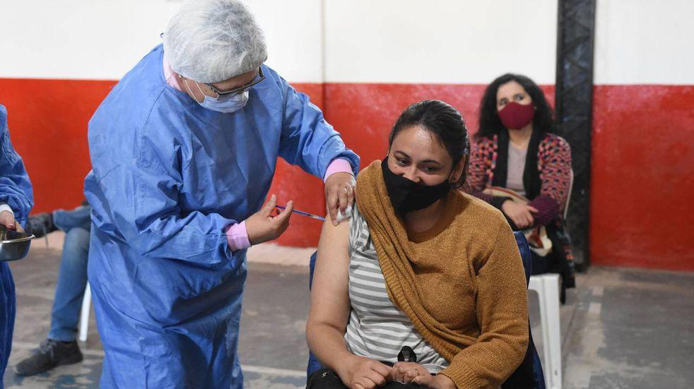 Coronavirus en Argentina: 331 nuevos contagios y 15 muertes en las últimas 24 horas.