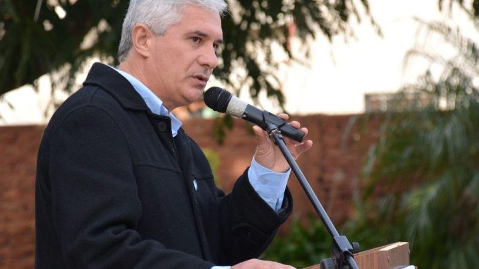 Murió Jose Luis Dumé, exintendente de Oro Verde