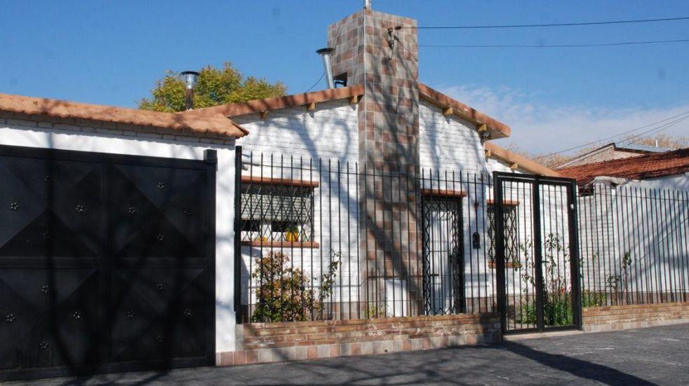 La DFEIE encuesta a 1.420 hogares del Gran Mendoza y San Rafael. Gobierno de Mendoza