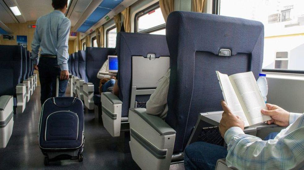 Habilitaron la venta de pasajes en tren desde Córdoba para la temporada de invierno