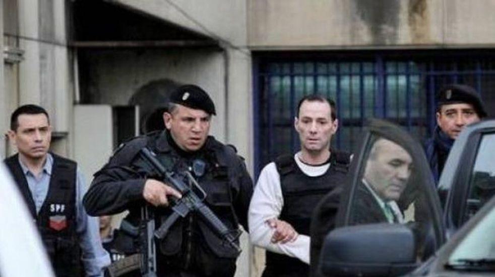 Suspendieron nuevamente el juicio a los hermanos Lanatta y a Schillaci y no hay fecha para el inicio