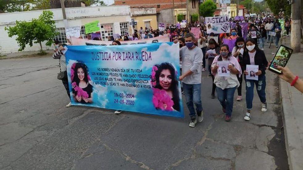 """Femicidios en Jujuy: fuerte reclamo por """"que ningún caso quede impune"""""""