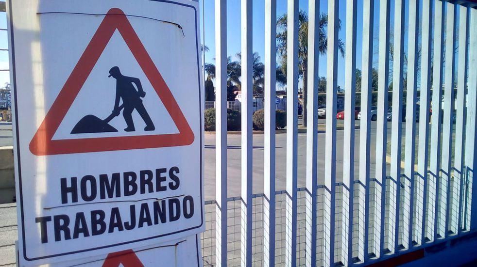 Santa Fe inició gestiones para evitar el cierre de Dow en Puerto San Martín