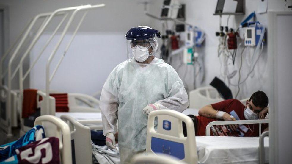 El gobierno prorrogó adicionales a personal que presta funciones en el marco de la pandemia