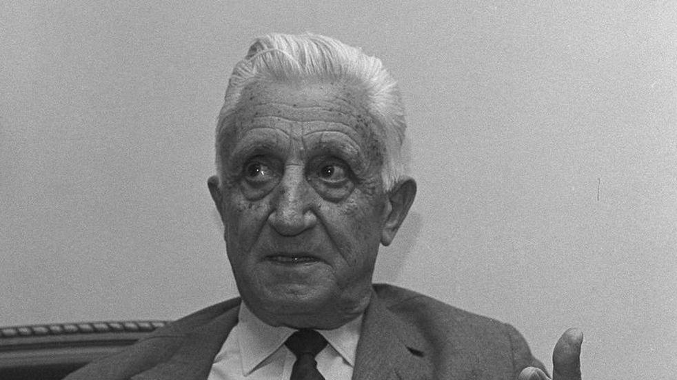 Presentaron la novela de Arturo Illia: datos curiosos y desconocidos de la biografía del expresidente argentino