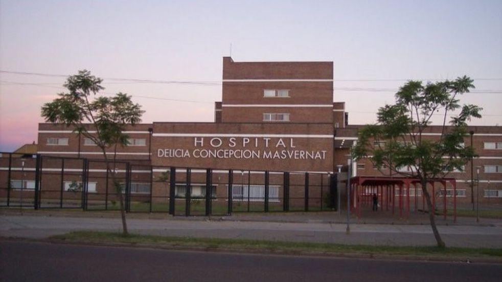 El Masvernat registra una ocupación del 95% de camas destinadas a casos moderados de Covid