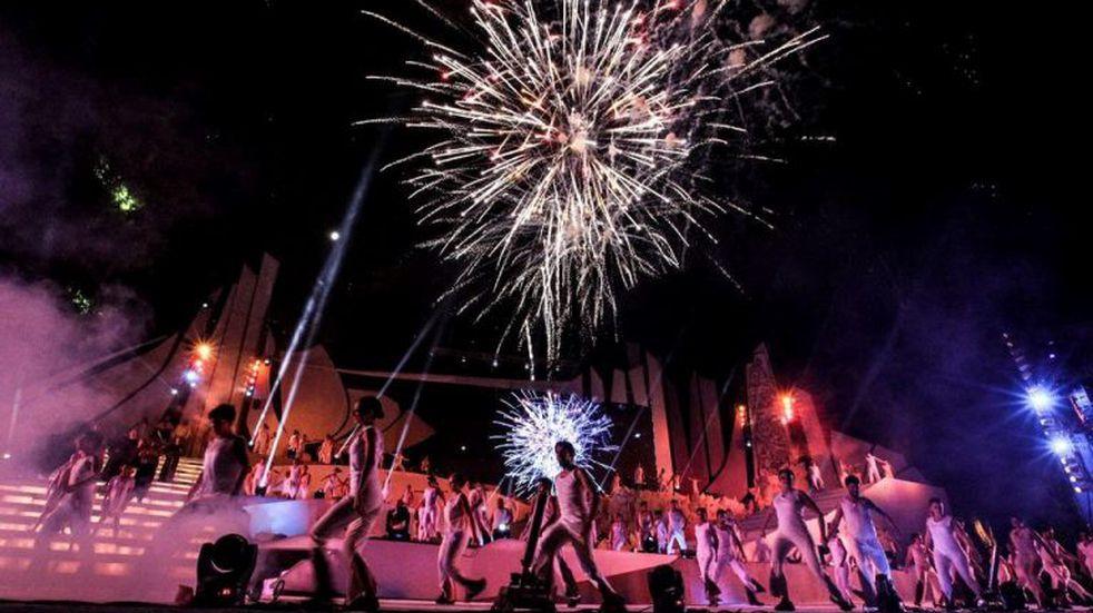Convocatoria a bailarines y actores que deseen participar en la Vendimia 2020