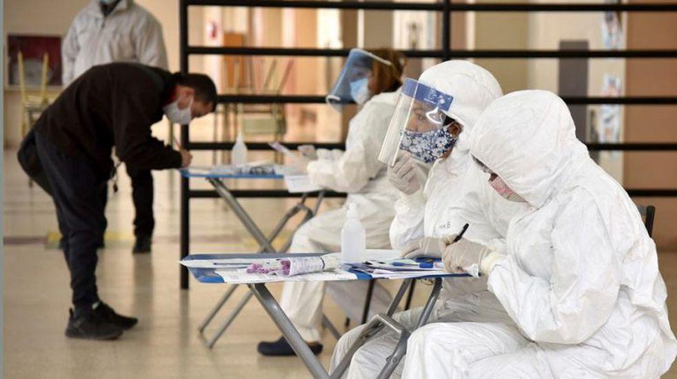 La Pampa tiene ocho nuevos positivos de coronavirus y suman 58 desde el inicio de la pandemia