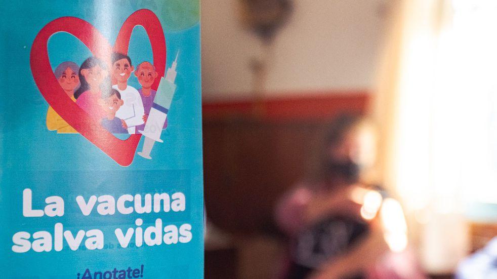 Coronavirus en Rafaela: 15 nuevos positivos y hay menos de 200 casos activos