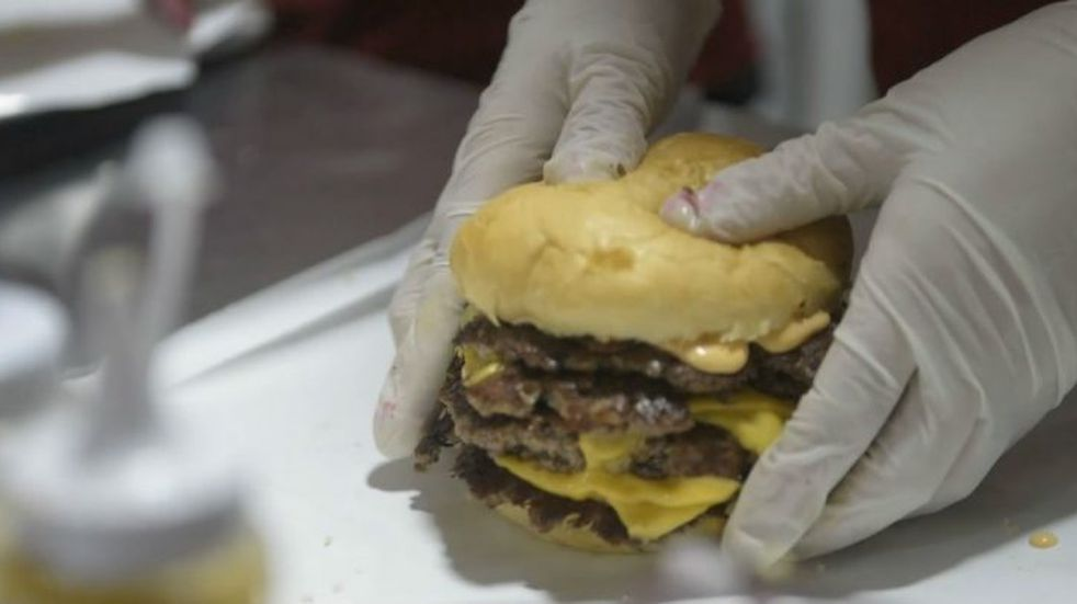 #ComoEnCBA: la mejor hamburguesa de Córdoba según los usuarios de Vía Córdoba