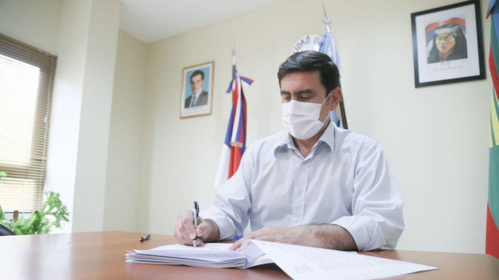 La localidad de Eldorado se suma a los municipios que adhieren a los protocolos seguros