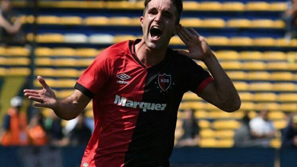 Godoy Cruz sumó a Manuel Llano como nuevo refuerzo