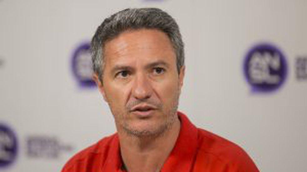 Renunció Andres Dermechkoff, el ministro de Educación de San Luis