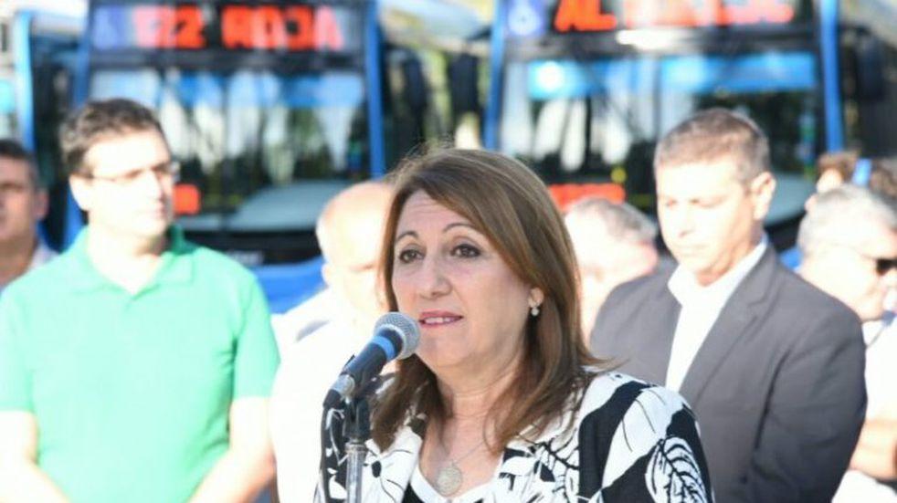 Denuncian que excluyeron a Rosario en el reparto de subsidios al transporte
