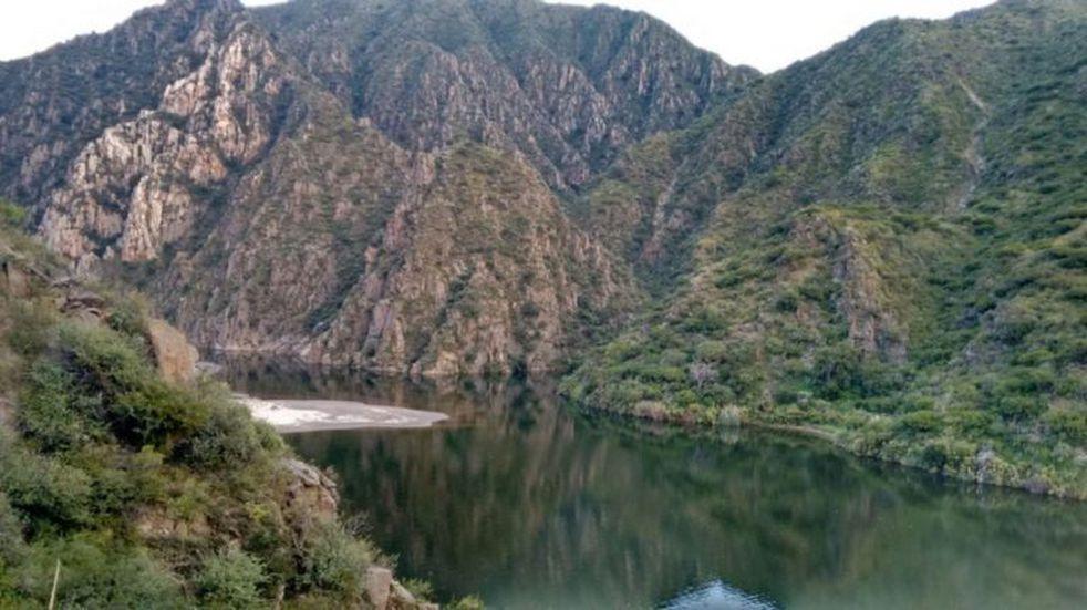 Encontraron el cuerpo del joven desaparecido en el dique Luján