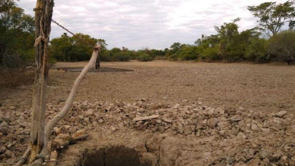 La emergencia agropecuaria en Chaco fue prorrogada por 180 días