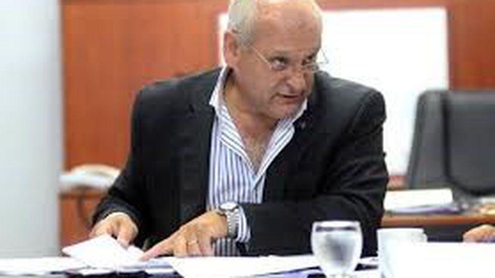 Legisladores rionegrinos pidieron la renuncia del ministro de Salud provincial